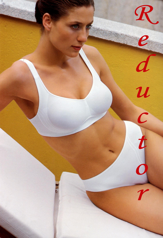 ropa interior deportiva con efecto reductor