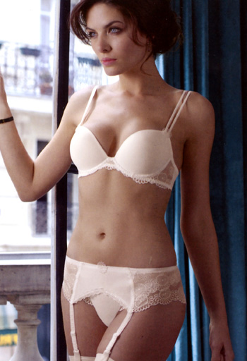 Sujetador push-up Simone Perele